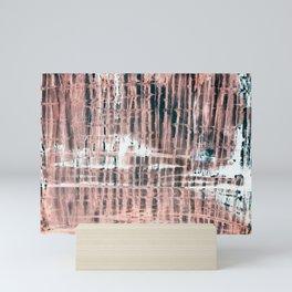 Bamboo Shoots Invert Mini Art Print