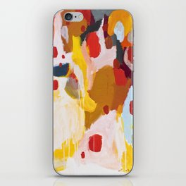 History Lesson iPhone Skin