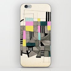 - architecture#01 - iPhone & iPod Skin
