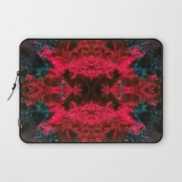 iDeal - Trippy Trees 02 Laptop Sleeve