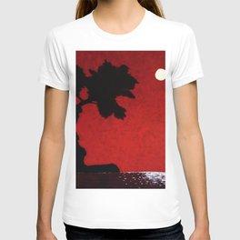 Red Skies at Night T-shirt