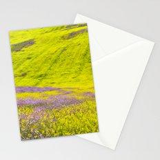 Spring fields Stationery Cards