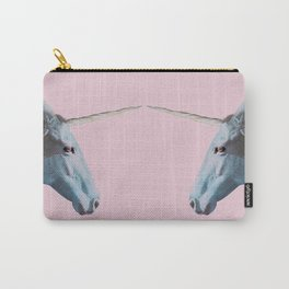 I really believe in myself Carry-All Pouch