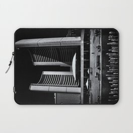Toronto City Hall No 6 Laptop Sleeve