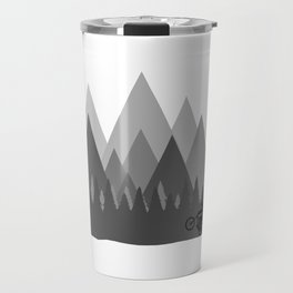 MTB Trailz Travel Mug