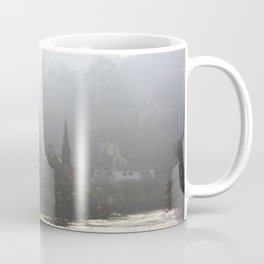 Town on the Valley Coffee Mug