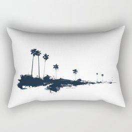Palm 06 Rectangular Pillow