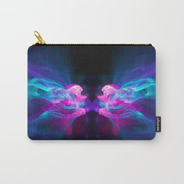 Space Fractal Carry-All Pouch