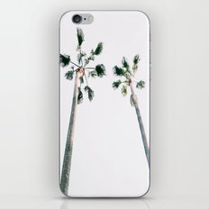 California Dreaming iPhone & iPod Skin