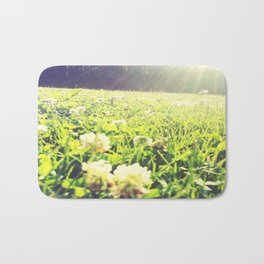 Field of Dreams Bath Mat