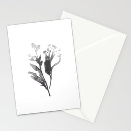 Pleasant Bouquet Stationery Cards