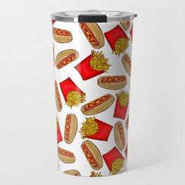 Hot Diggity! Travel Mug