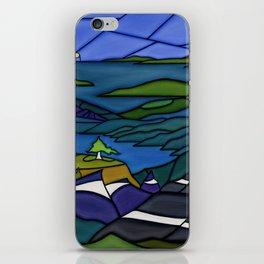 Beautiful British Columbia iPhone Skin
