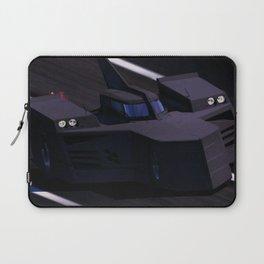 Batmobile 3 Laptop Sleeve