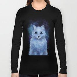 Arctic Fox Long Sleeve T-shirt