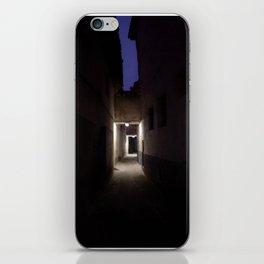 012 iPhone Skin
