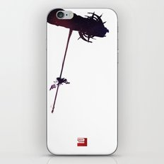 Mass Effect 2 (w/quote) iPhone Skin