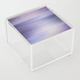 The blue Hour Acrylic Box