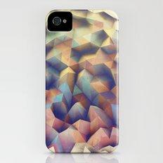 Rebirth iPhone (4, 4s) Slim Case