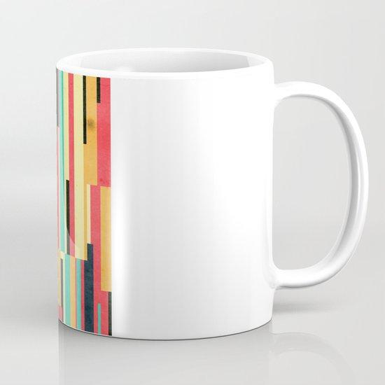 Kiko Pattern Mug