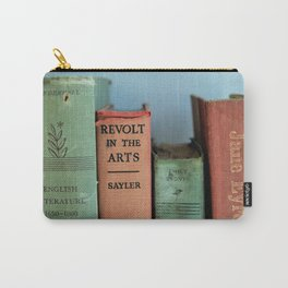 shabby close up Carry-All Pouch