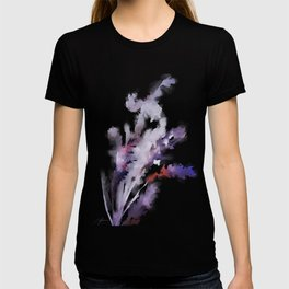 Digital Lavender. T-shirt