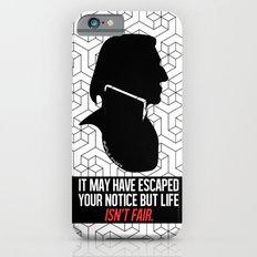 Harry Potter Severus Snape iPhone 6 Slim Case