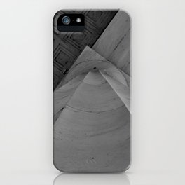 Column iPhone Case