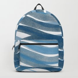 Ocean's Skin Backpack
