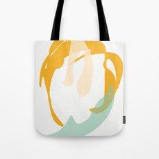 Matisse Shapes 8 Tote Bag