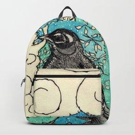 Dreamweaver Backpack