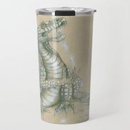Dragon's Laugh Travel Mug