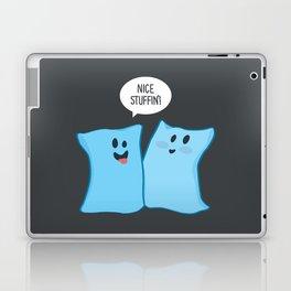 Pillow Talk Laptop & iPad Skin