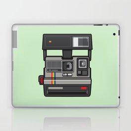 #43 Polaroid Camera Laptop & iPad Skin