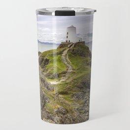 Coastguard Travel Mug