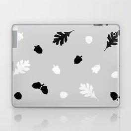 Norse (b/w) Laptop & iPad Skin
