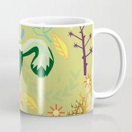 Skunky Wonderland Coffee Mug