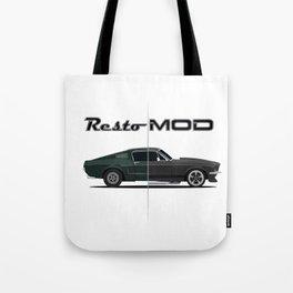 RestoMod Tote Bag