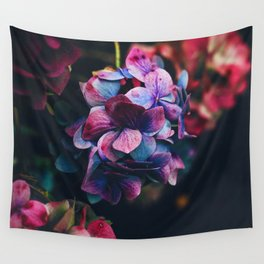 Treasure of Nature I Wall Tapestry
