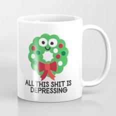 Ho Ho Hopeless Mug