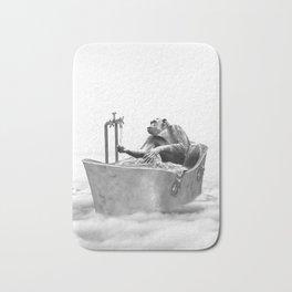 CHIMPANZEE BATH Bath Mat
