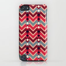 Fractal Mountains - candy iPod touch Slim Case