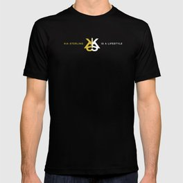 Kia Sterling is a Lifestyle G/W T-shirt
