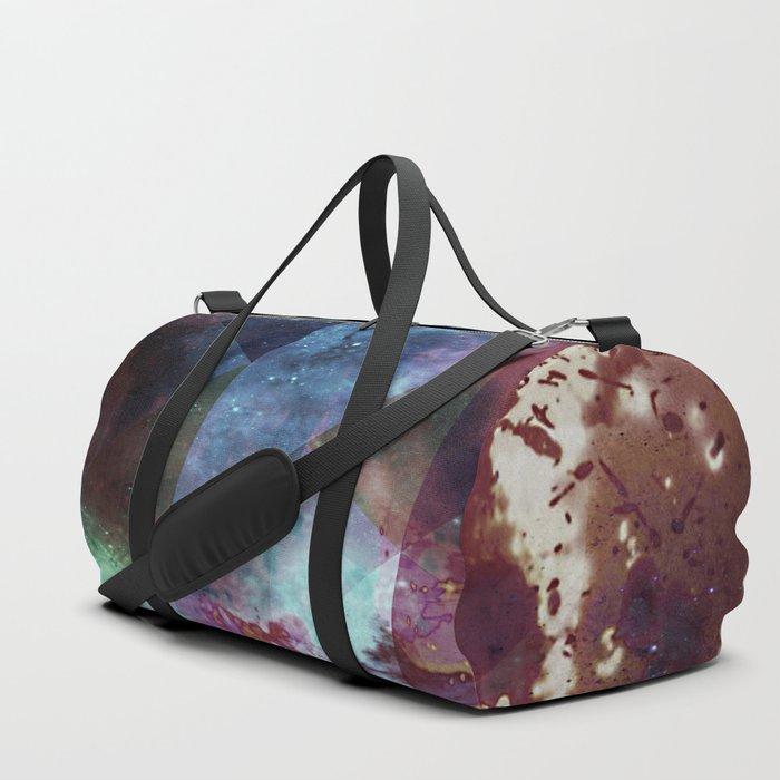 BLOOD Duffle Bag