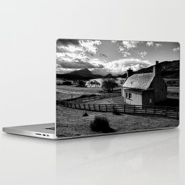 Glen Hope Laptop & iPad Skin