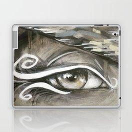 Eyes of the World Laptop & iPad Skin