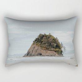 Lost & found Rectangular Pillow