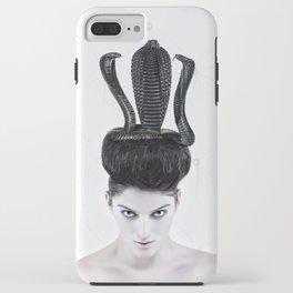Royal Portrait iPhone Case