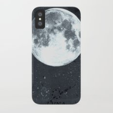 LVNA iPhone X Slim Case