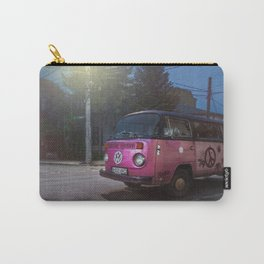 The hippie van Carry-All Pouch